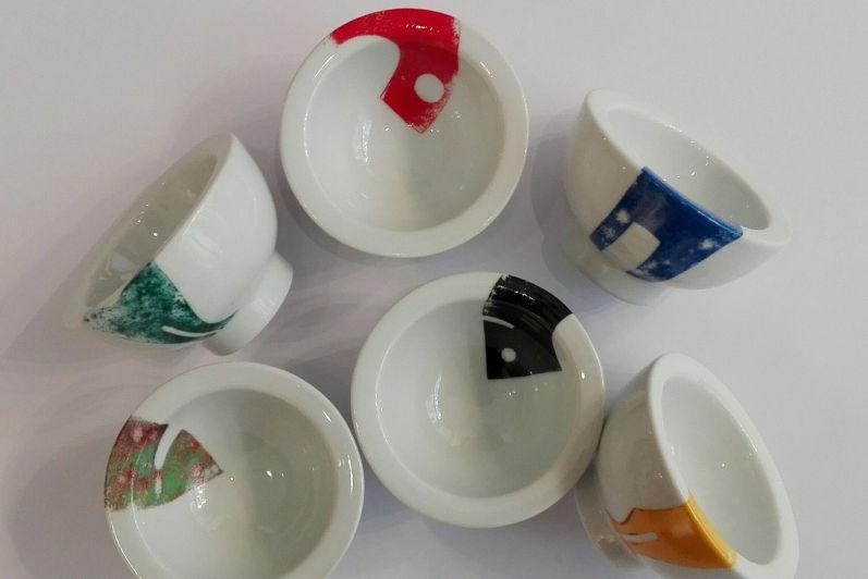 mortaietti Forma 6 colori